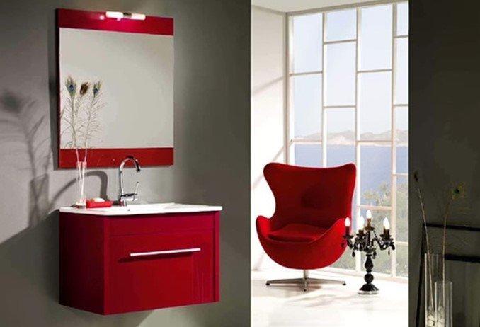Screenshot 20 - Мебель в красном цвете на заказ
