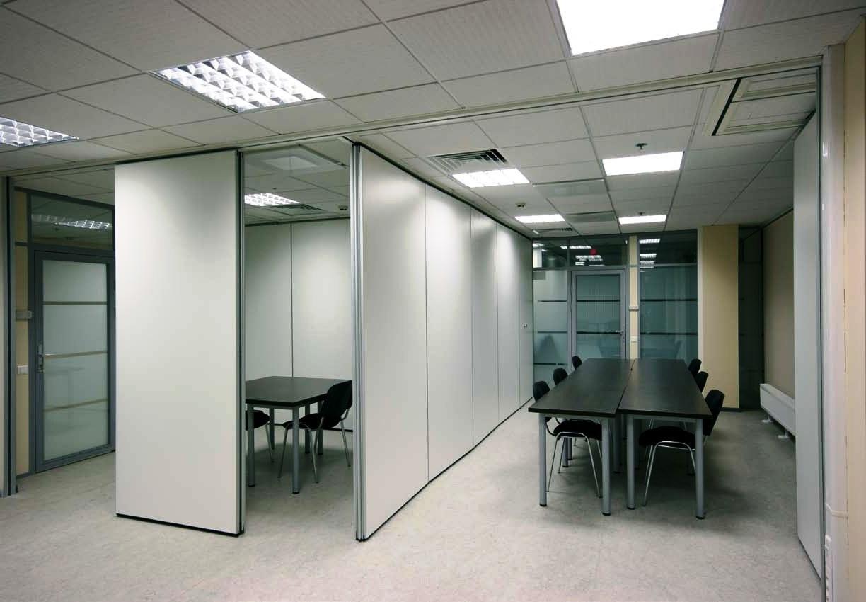 перегородки 2 - Мобильные офисные перегородки