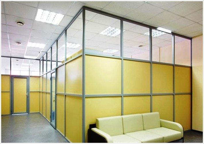 1 1 - Мобильные офисные перегородки