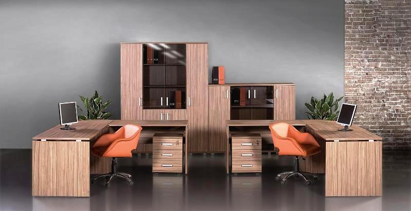 Дизайнерская офисная мебель под Заказ