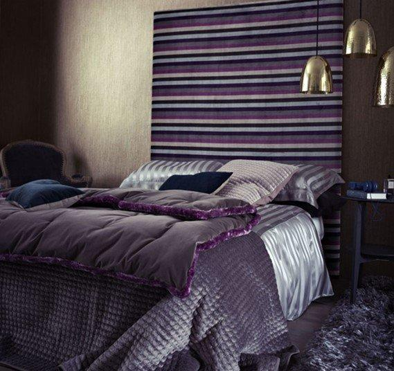 Screenshot 11 - Мебель в фиолетовом цвете