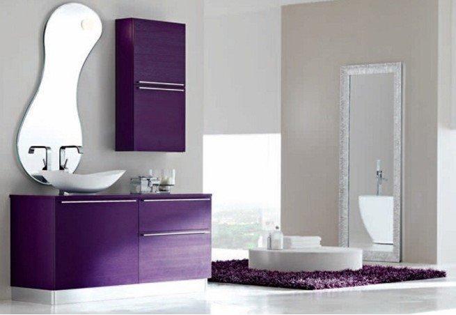 Screenshot 21 - Мебель в фиолетовом цвете