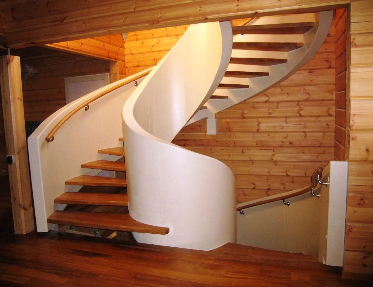 Лестницы на Заказ от Производителя