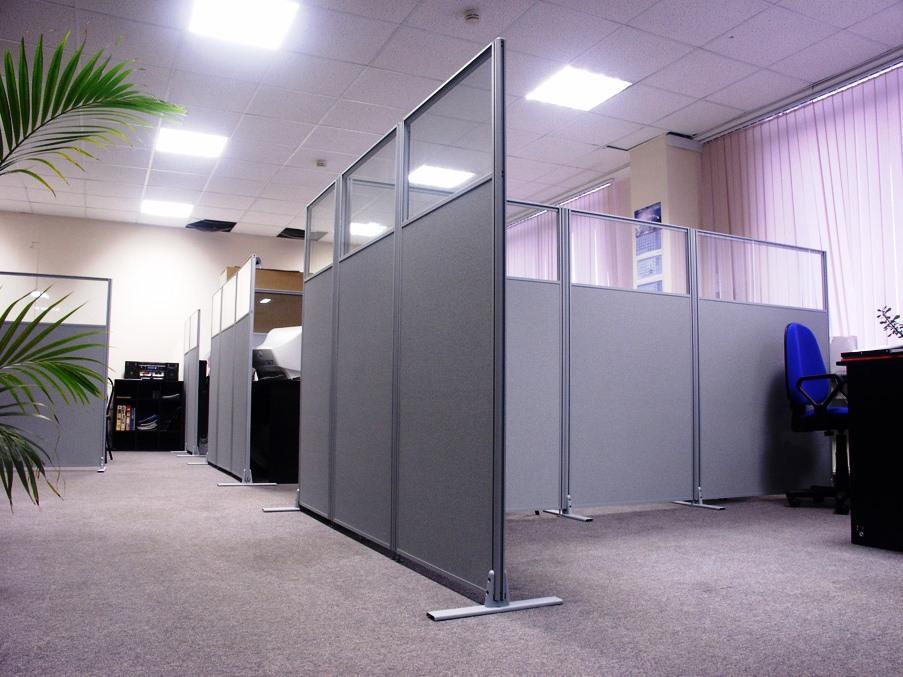 mobilnie peregorodki 03 - Мобильные офисные перегородки