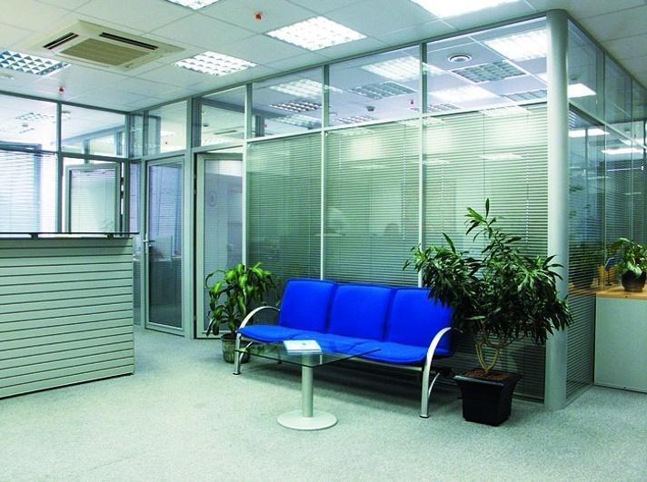 office - Мобильные офисные перегородки