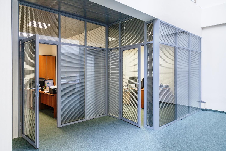 st10 - Мобильные офисные перегородки