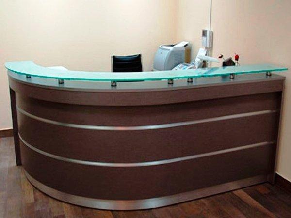 stojka 5 - Дизайнерская офисная мебель под Заказ