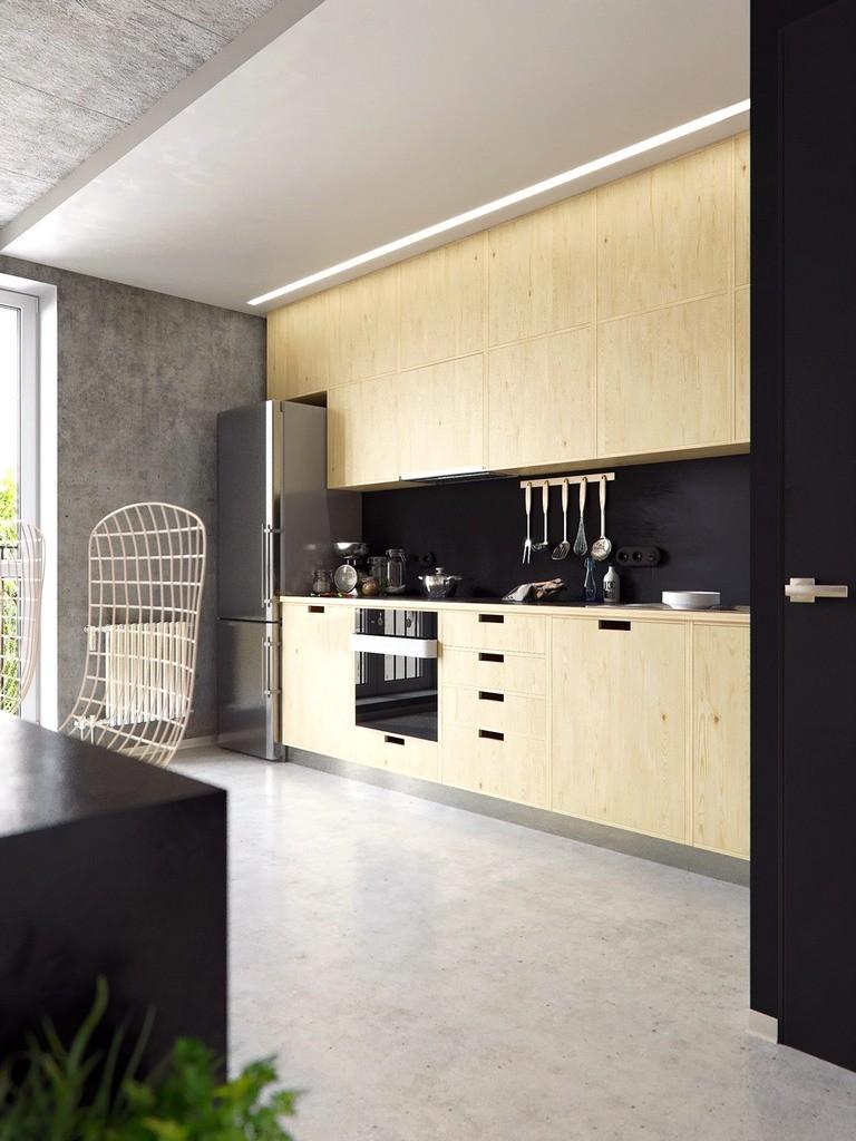 14 - Мебель в стиле ЛОФТ на заказ