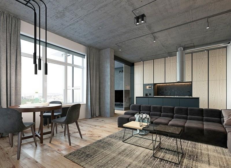 19 1 - Мебель в стиле ЛОФТ на заказ