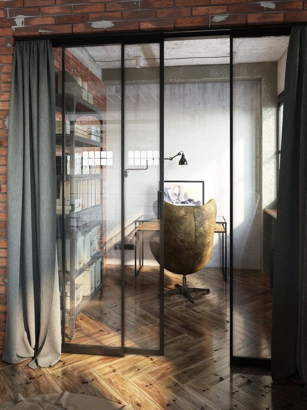 20 - Мебель в стиле ЛОФТ на заказ