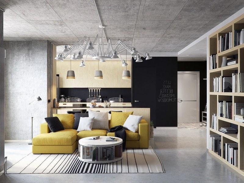 22 - Мебель в стиле ЛОФТ на заказ