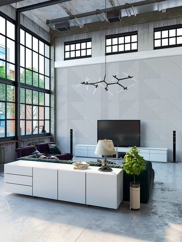4 - Мебель в стиле ЛОФТ на заказ