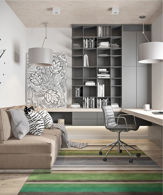 6 - Мебель в стиле ЛОФТ на заказ