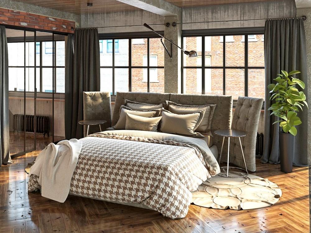 7 - Мебель в стиле ЛОФТ на заказ