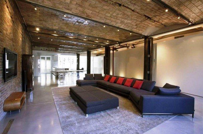 Screenshot 14 - Мебель в стиле ЛОФТ на заказ