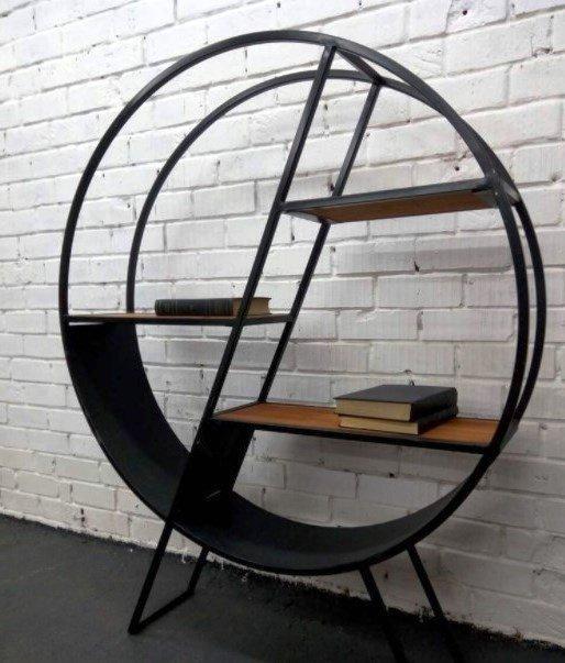 Screenshot 6 - Мебель в стиле ЛОФТ на заказ