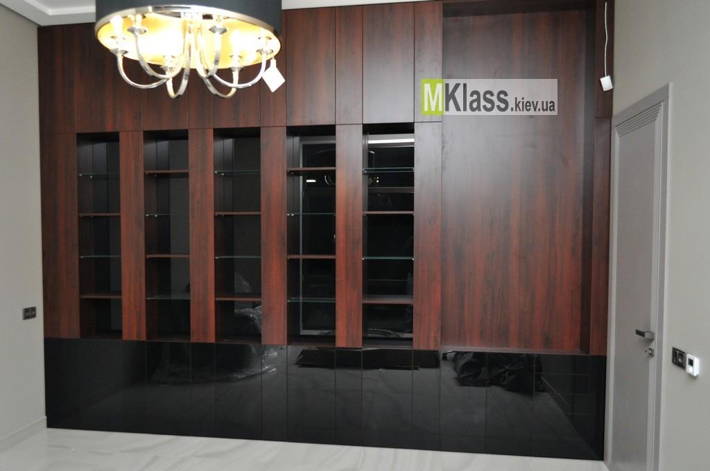 DSC 0072 2 - Мебель из шпона на заказ Киев