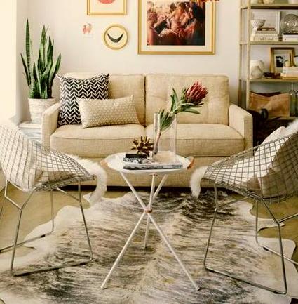 стулья - Маленькая гостиная