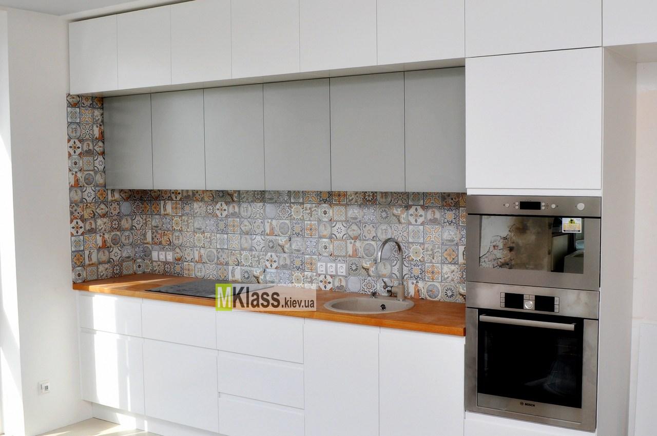 2 - Обустройство Кухни