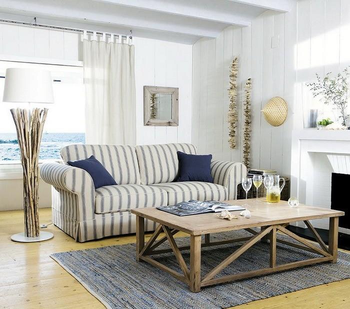 диван - Маленькая гостиная