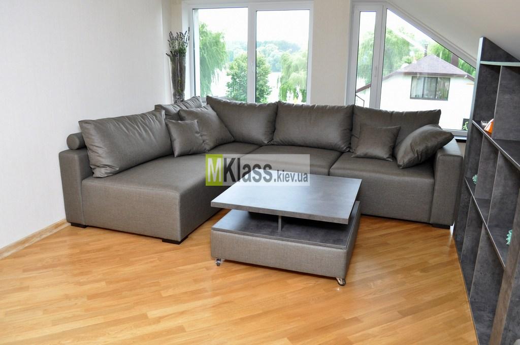 диван - Обустройство гостиных
