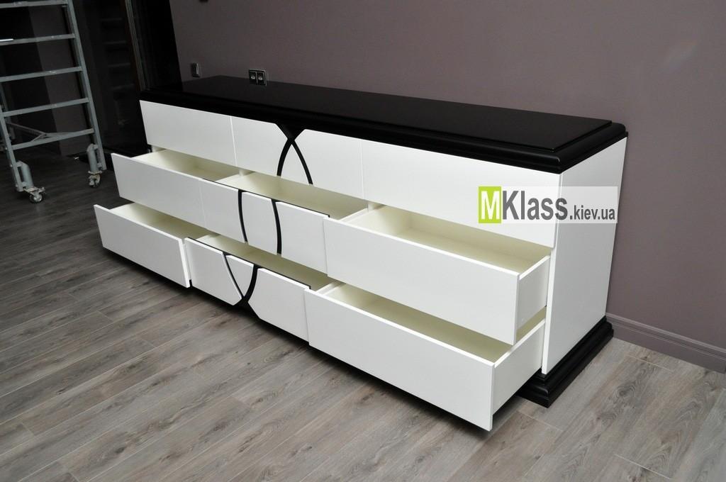 Индивидуальная мебель на заказ