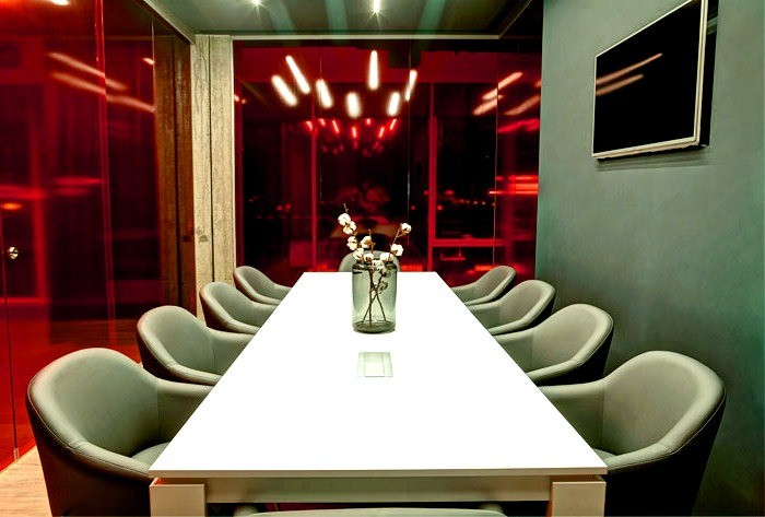 10 - Офисные Столы На Заказ