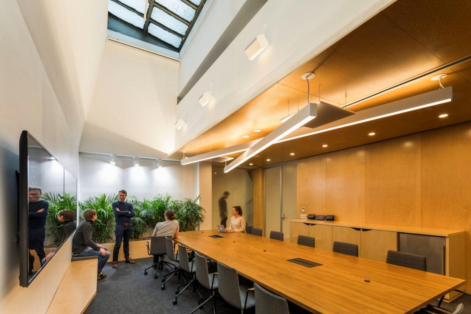 15 - Офисные Столы На Заказ