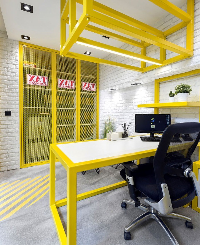 3 - Офисные Столы На Заказ