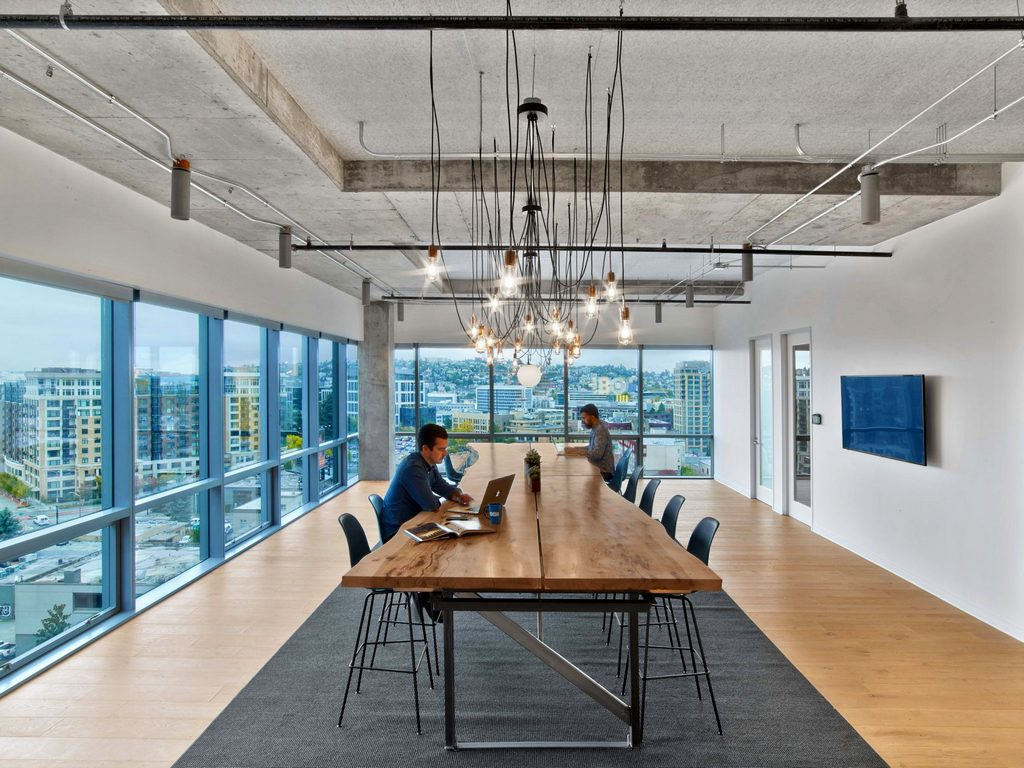 7 - Офисные Столы На Заказ