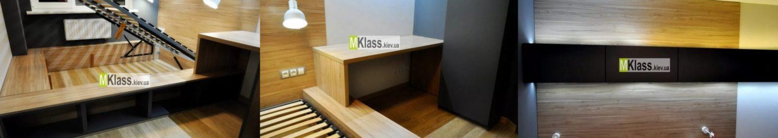 Авторская мебель на заказ