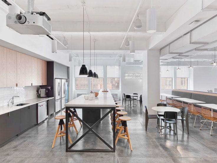 Кухня Для Офиса От Производителя