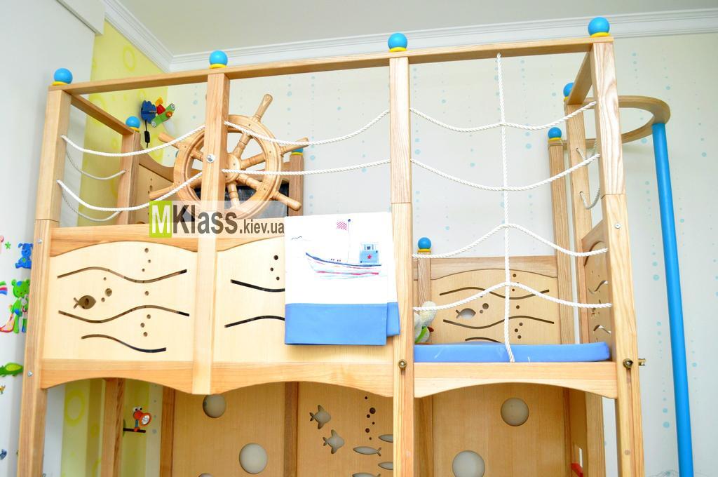 34 3 - Детская комната для мальчика