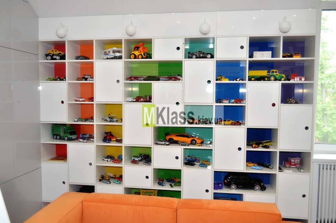 44 1 - Детская комната для мальчика
