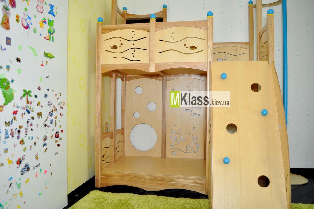 45 4 - Детская комната для мальчика