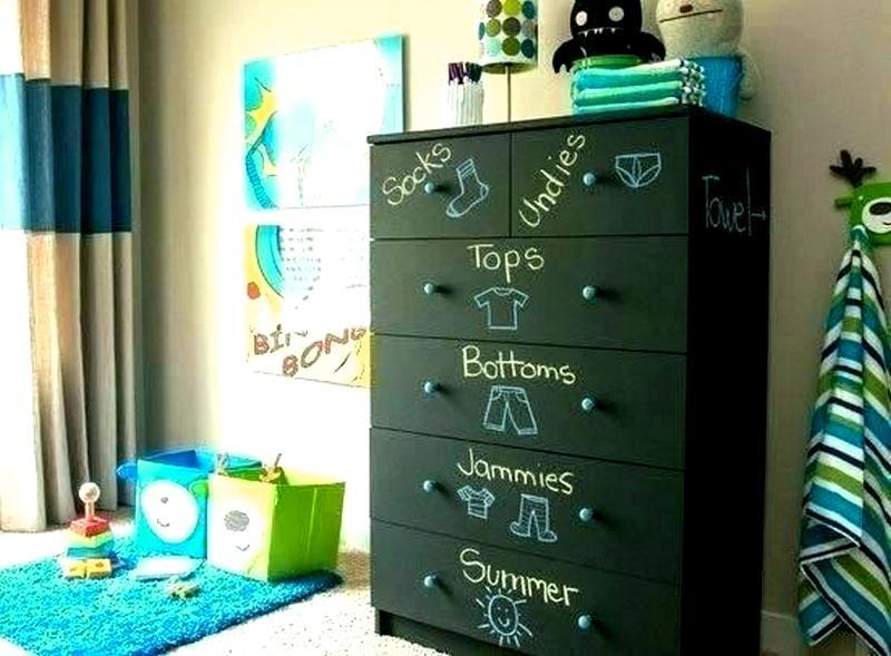 Bb10 - Детская комната для мальчика