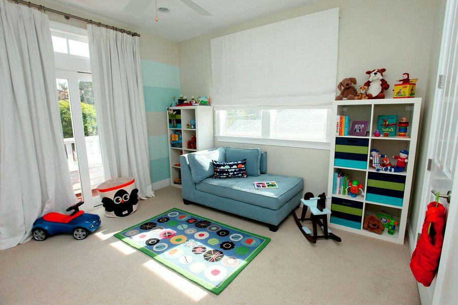 Bb13 - Детская комната для мальчика