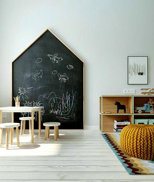 Bb15 - Детская комната для мальчика