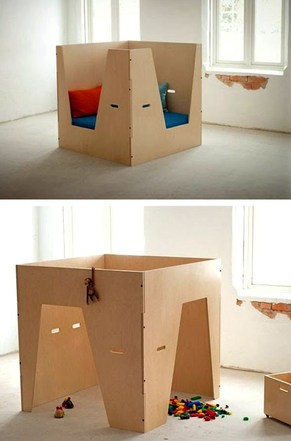 Bb19 - Детская комната для мальчика