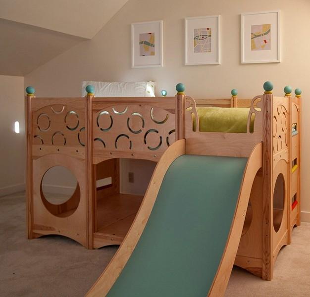 Bb20 - Детская комната для мальчика