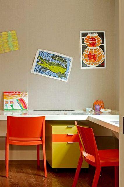 Bb25 - Детская комната для мальчика