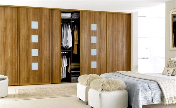 шкаф - Шкаф в спальню на заказ