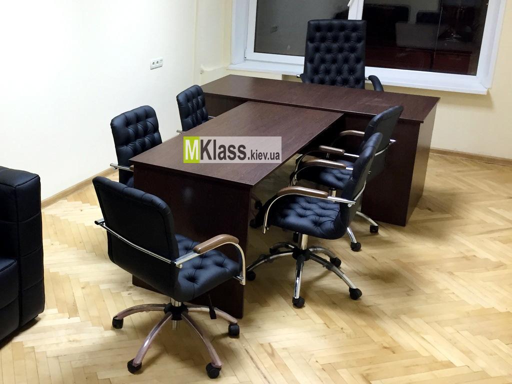 Мебель на заказ для руководителей