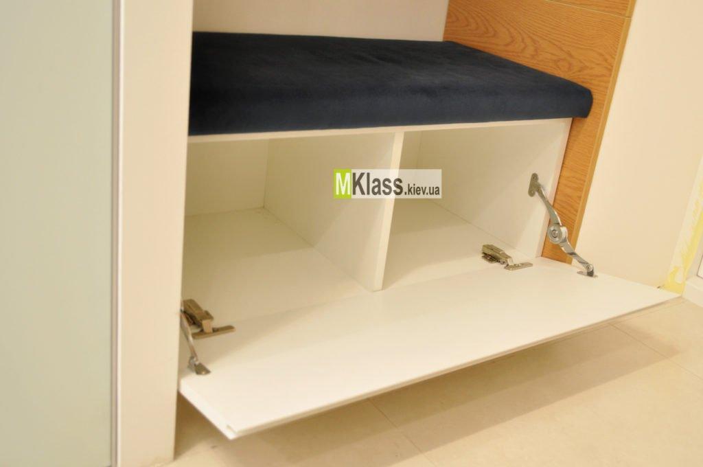 Мебель для коридора на заказ