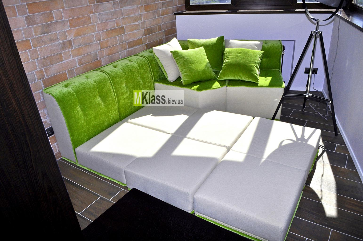 Мебель для балкона на заказ