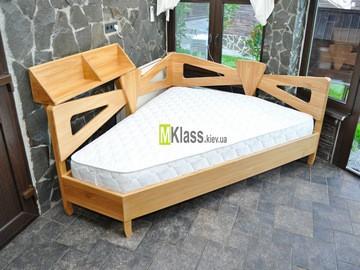 Кровать арт. КТ-44