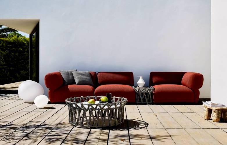 Мебель для террасы на заказ