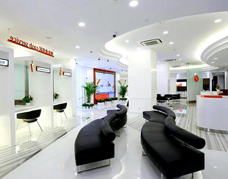 Мебель для банка на заказ