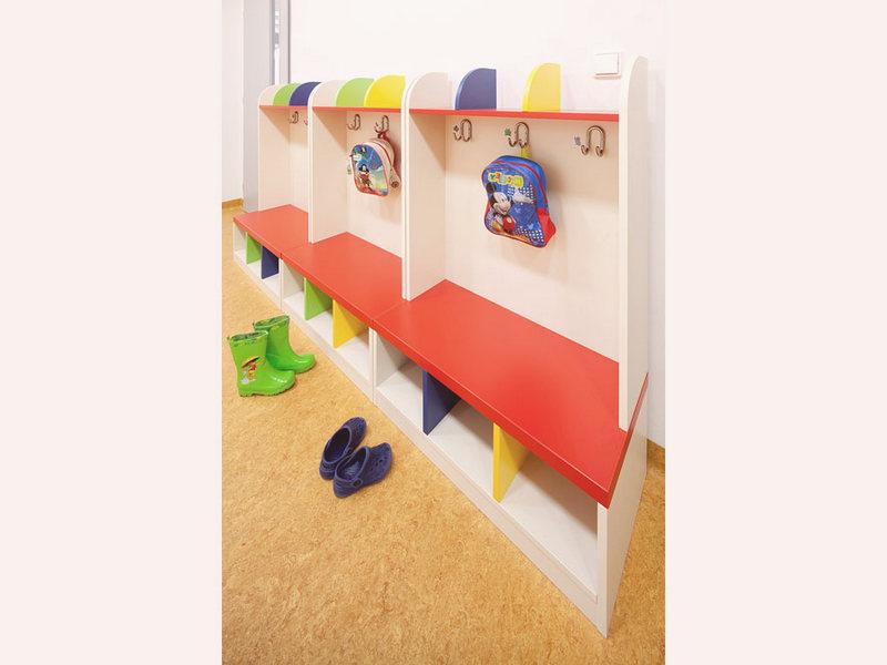 Мебель для детского садика на заказ